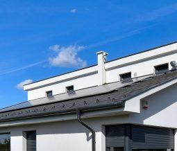 A jó tető befektetés – Alapanyag helyett a rezsin spóroljunk